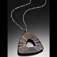 Elizabeth Kline- Non-Precious Jewelry Award Winner